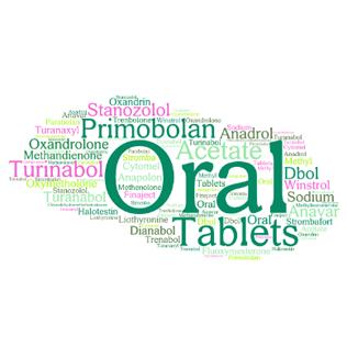 Oral steroids